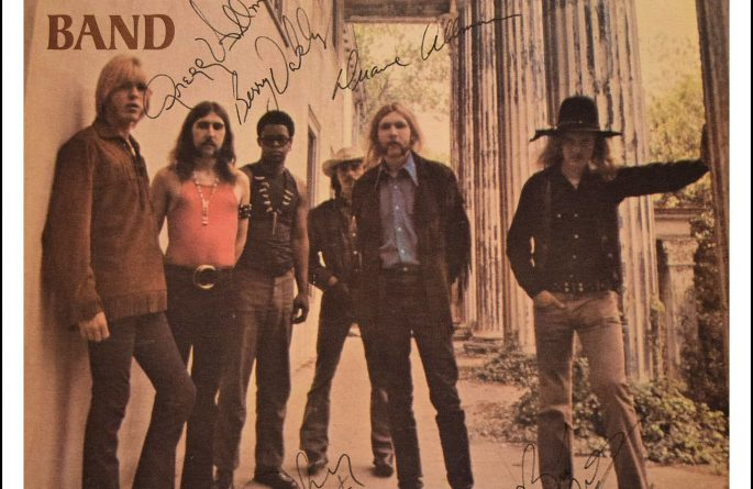 Allman Brothers – Debut