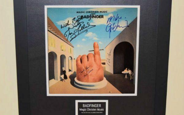 Badfinger – Magic Christian Music