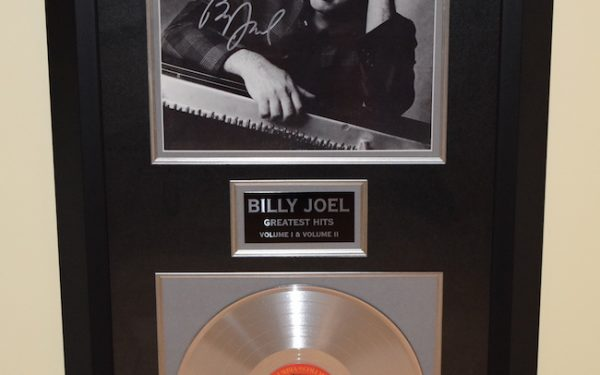 Billy Joel – Greatest Hits Volume I & Volume II