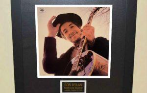#2 Bob Dylan – Nashville Skyline