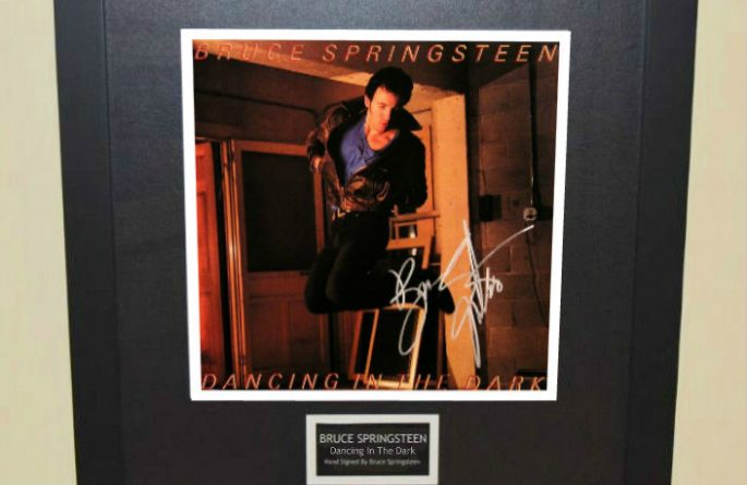 Bruce Springsteen – Dancing in the Dark