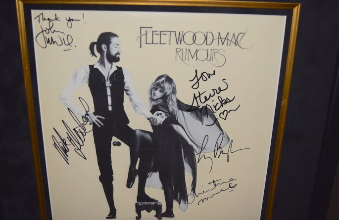 Fleetwood Mac – Rumours