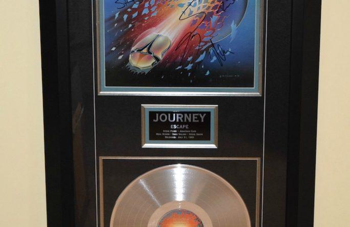 Journey – Escape