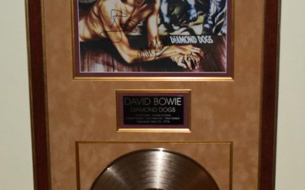 David Bowie – Diamond Dogs