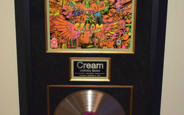 Cream – Disraeli Gears
