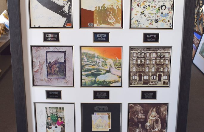 Led Zeppelin – Complete Collection