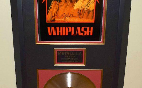Metallica – Whiplash