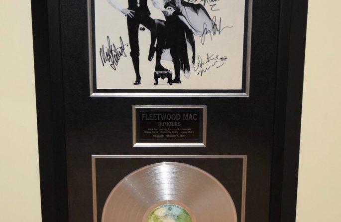 Fleetwood Mac – Rumours