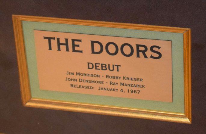 The Doors – Debut