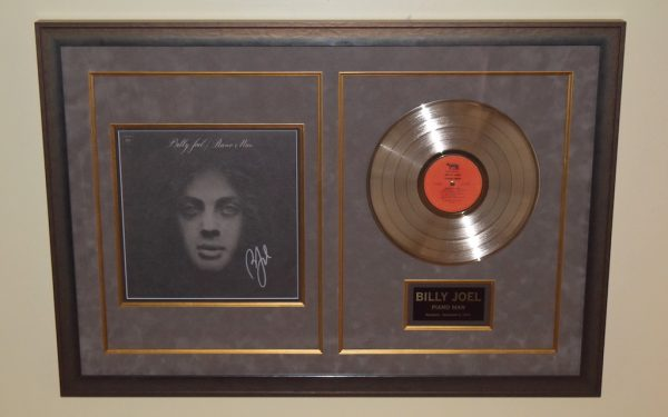 Billy Joel – Piano Man