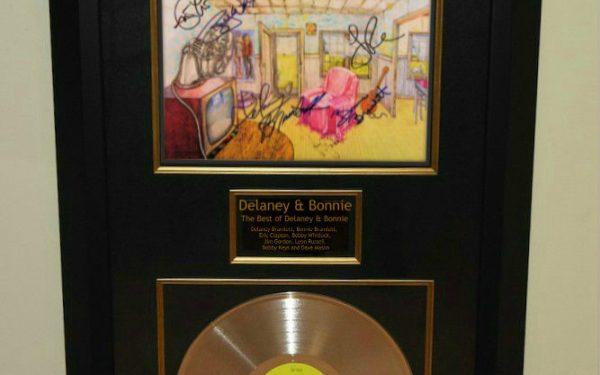 Delaney & Bonnie – The Best Of Delaney & Bonnie