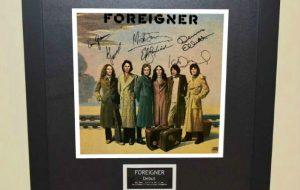 Foreigner – Debut