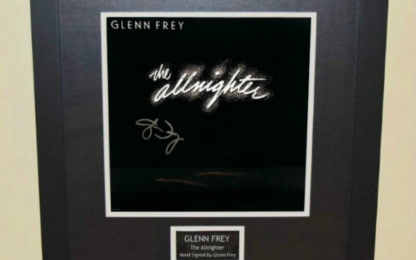 Glenn Frey – The Allnighter