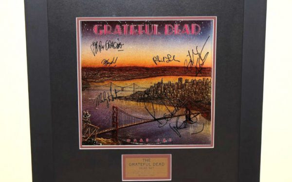 The Grateful Dead – Dead Set