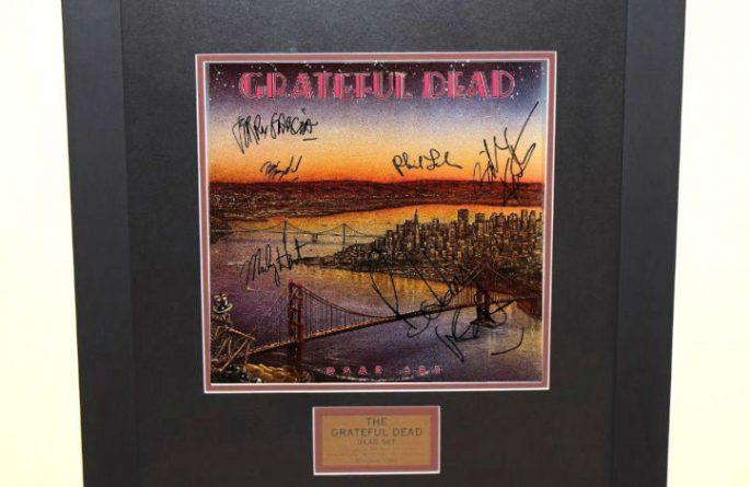 The Grateful Dead – Dead Set