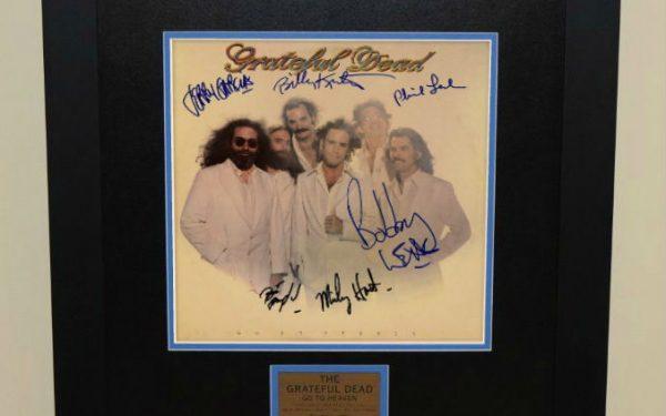 The Grateful Dead – Go To Heaven