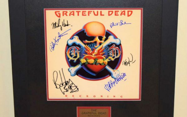 The Grateful Dead – Reckoning