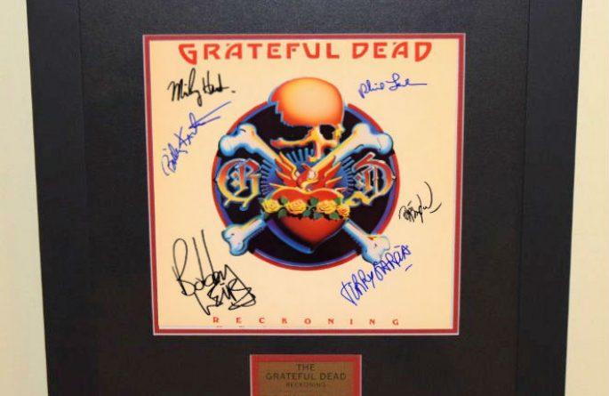 The Grateful Dead – Reckoning