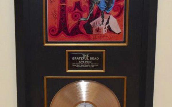 The Grateful Dead – Live Dead