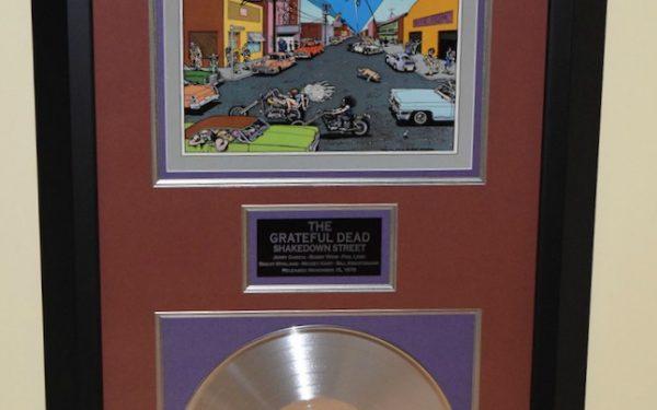 The Grateful Dead – Shakedown Street
