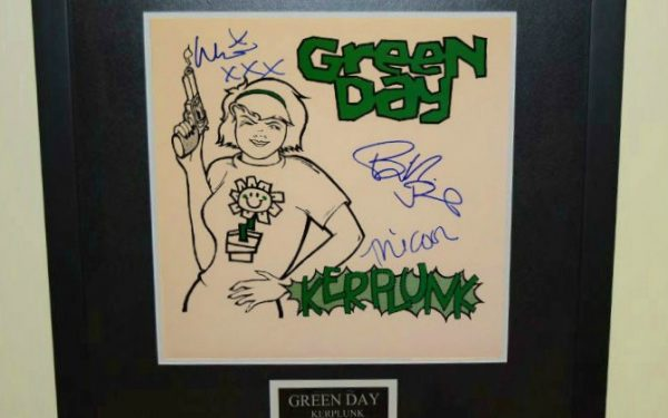 Green Day – Kerplunk