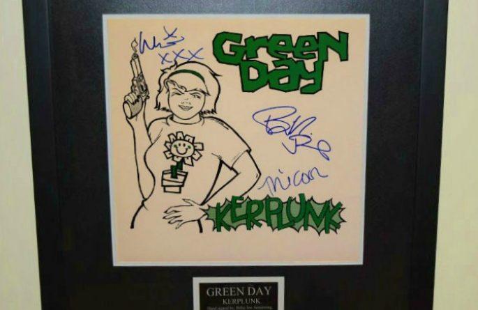 Green Day – Kerplunk