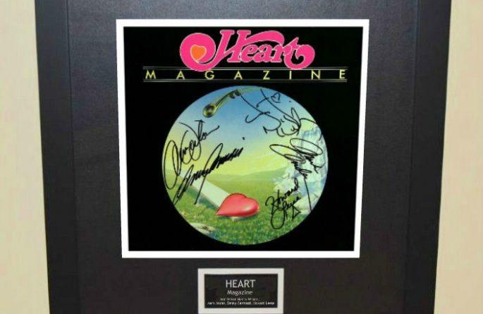 Heart – Magazine