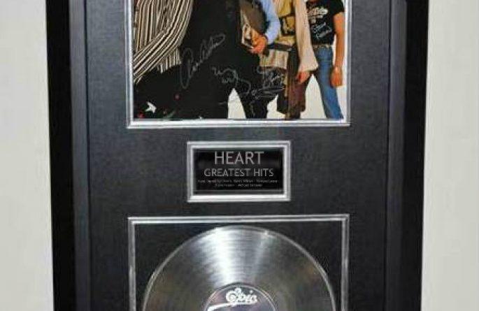Heart – Greatest Hits