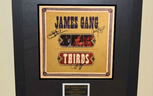 James Gang – Thirds