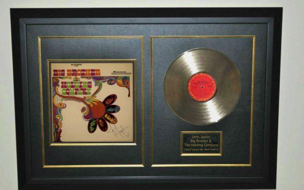 Janis Joplin Big Brother & The Holding Company