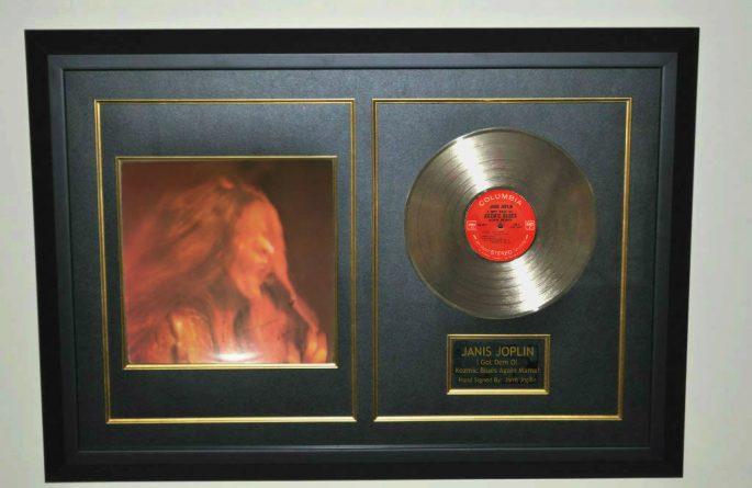 Janis Joplin – I Got Dem Ol Kozmic Blues Again Mama!