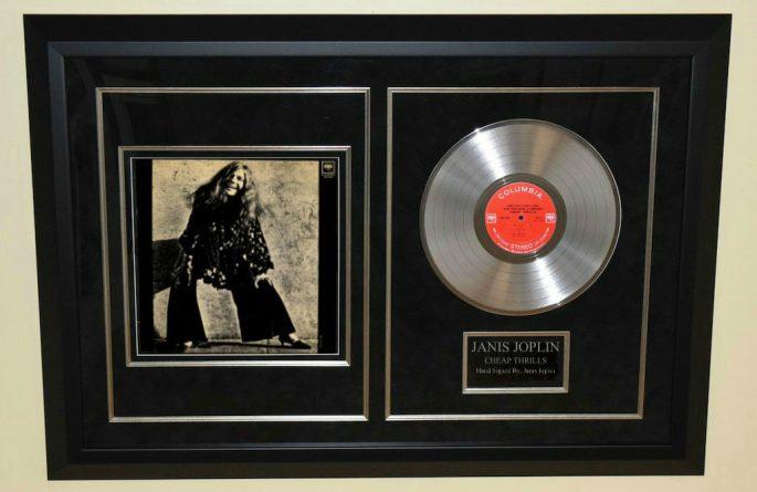 Janis Joplin – Cheap Thrills 2