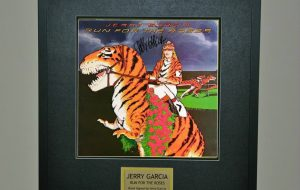 Jerry Garcia – Run For The Roses
