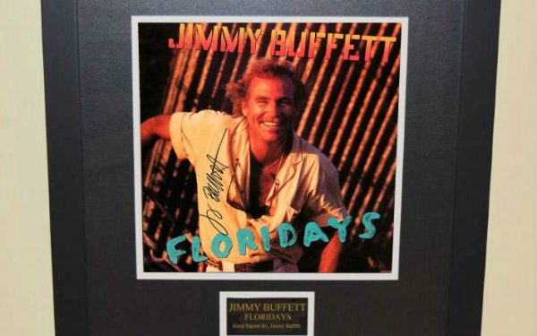 Jimmy Buffett – Floridays