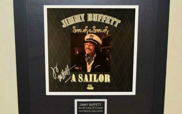 Jimmy Buffett – Son Of A Son Of A Sailor