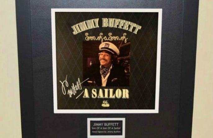 Jimmy Buffett – Son Of A Son Of A Sailor