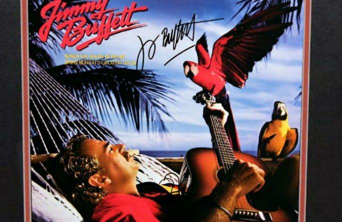 Jimmy Buffett – Songs You Know By Heart
