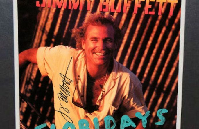 Jimmy Buffett – Floridays