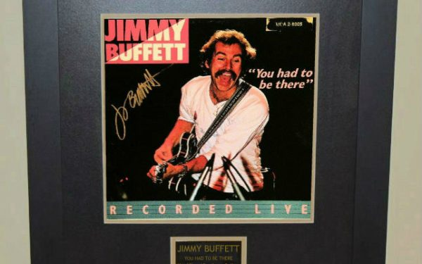 Jimmy Buffett – You Had To Be There