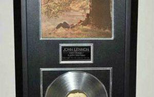 John Lennon and The Plastic Ono Band