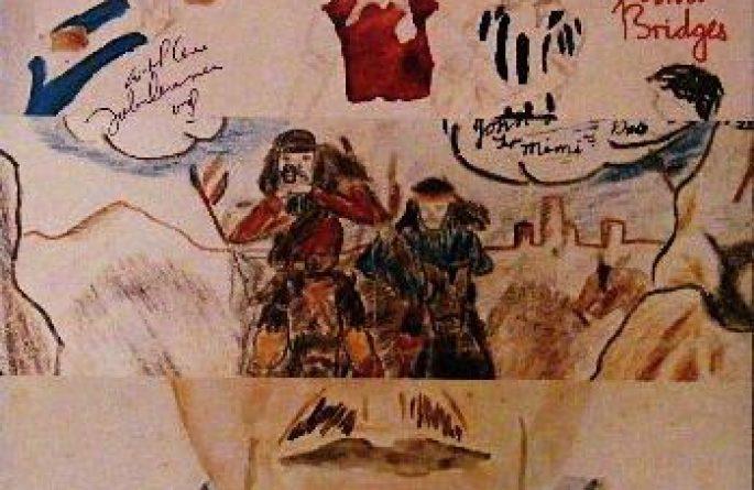 John Lennon – Walls and Bridges
