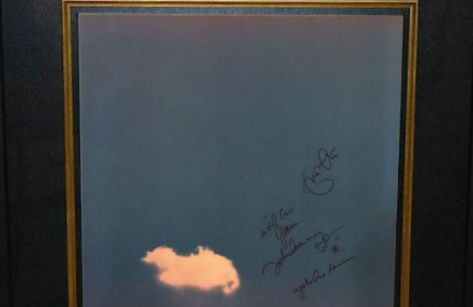 John Lennon – Peace In Toronto 1969