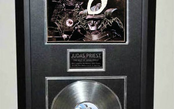 Judas Priest – The Best Of Judas Priest