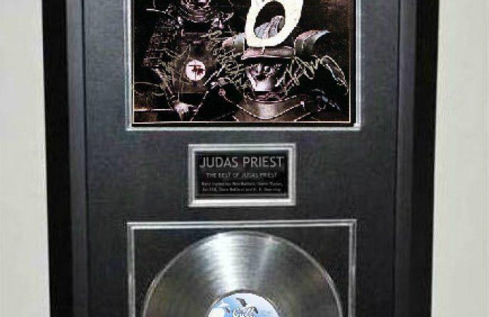 Judas Priest – The Best Of Judas Priest
