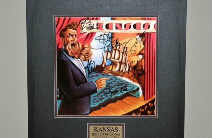 Kansas – The Best of Kansas