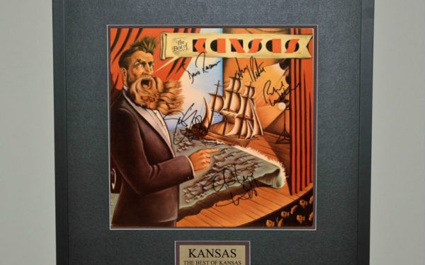 Kansas – The Best of Kansas