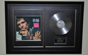 Keith Richards – Talk Is Cheap