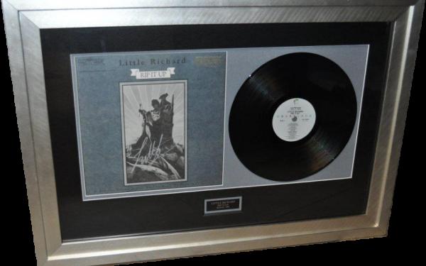 Little Richard – Rip It Up