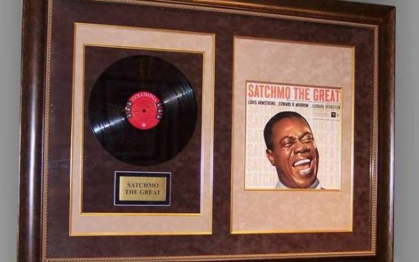Louis Armstrong – Satchmo The Great