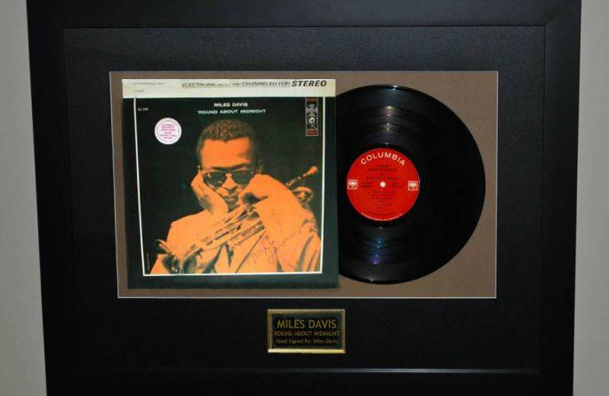 Miles Davis – Round About Midnight
